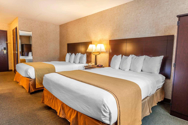 Room - Quality Inn Arlington