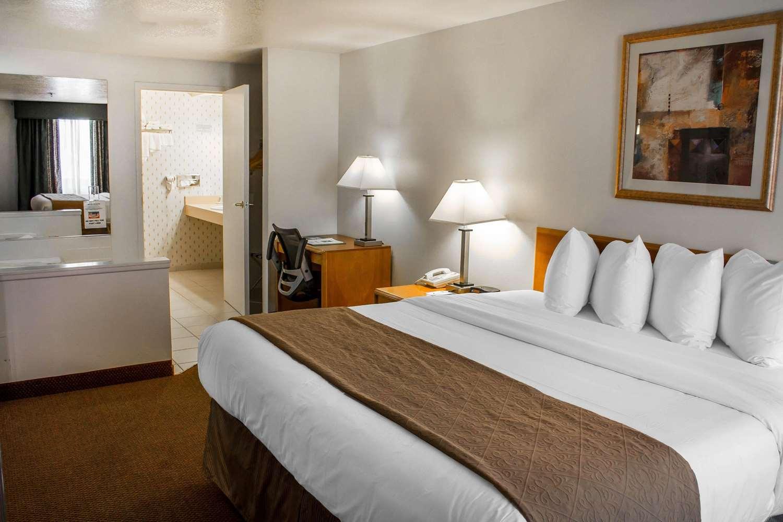Suite - Quality Inn & Suites Longview