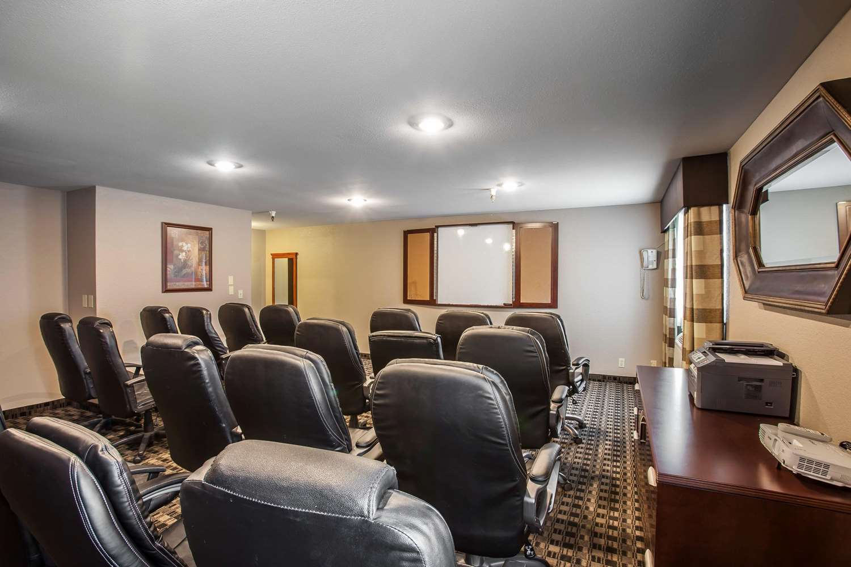 Meeting Facilities - Clarion Hotel Renton
