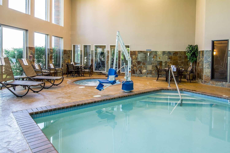 Comfort Inn Amp Suites Spokane Valley Wa See Discounts