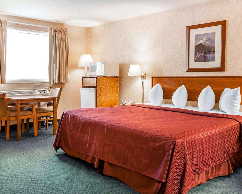 Quality Inn Amp Suites Bremerton Wa See Discounts
