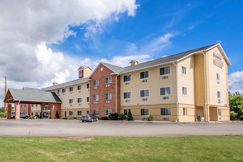 Exterior view - Comfort Suites Portage