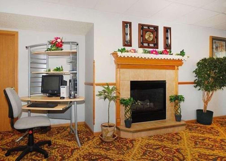 Conference Area - Quality Inn Edgerton