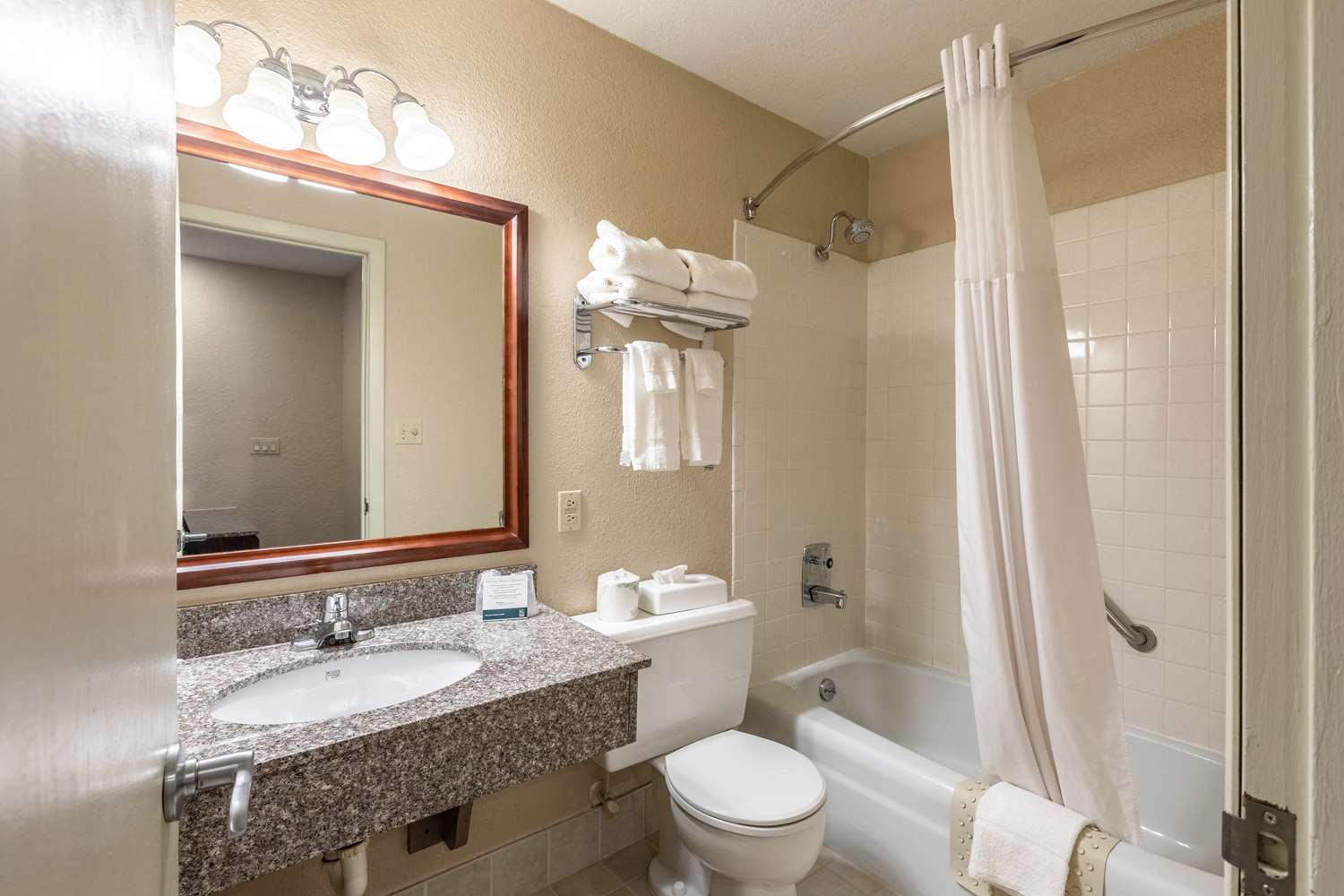 Suite - Quality Inn Wausau
