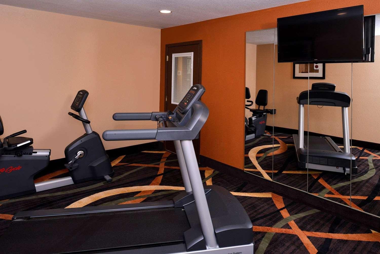 Fitness/ Exercise Room - Quality Inn Appleton