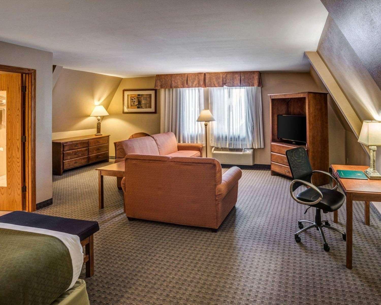 Suite - Quality Inn Ashland
