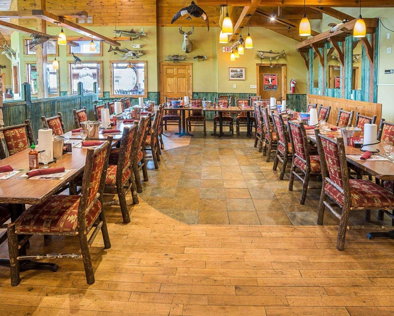 Meeting Facilities - Quality Inn Ashland