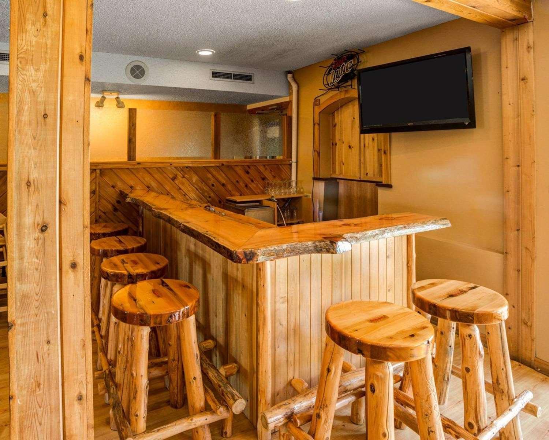 Restaurant - Quality Inn Ashland