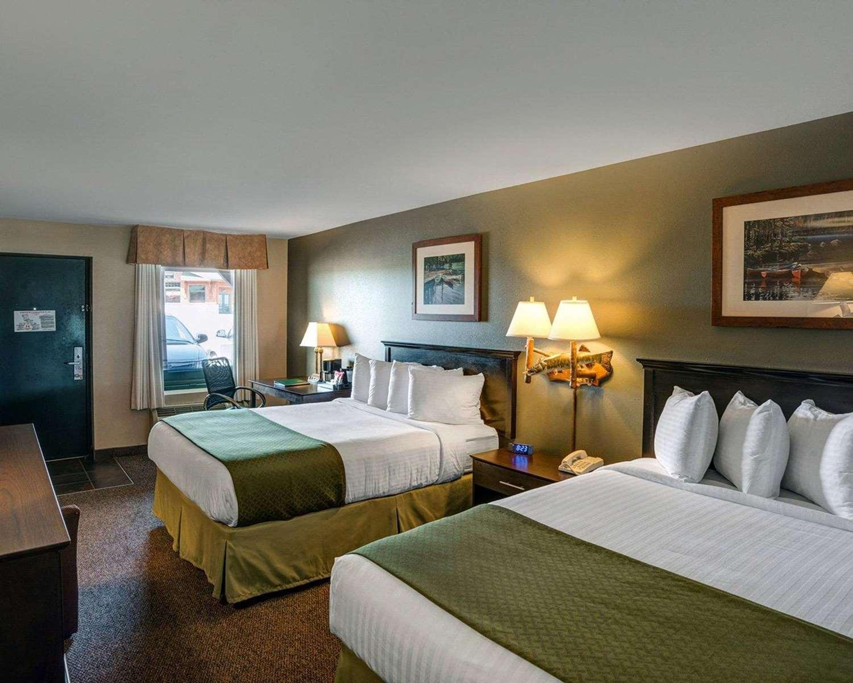 Room - Quality Inn Ashland
