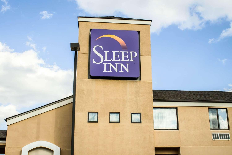 Exterior view - Sleep Inn Beaver