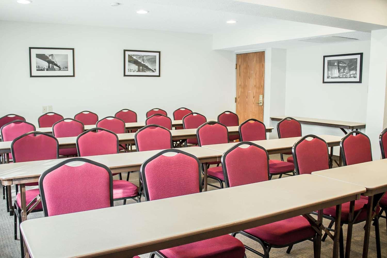 Meeting Facilities - Sleep Inn Beaver
