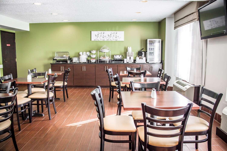 Restaurant - Sleep Inn Beaver