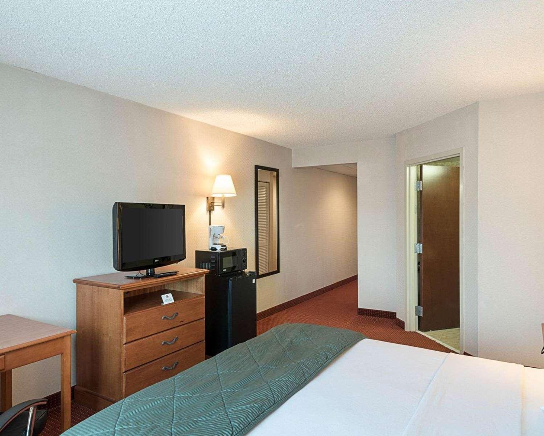 Room - Quality Inn Shepherdstown