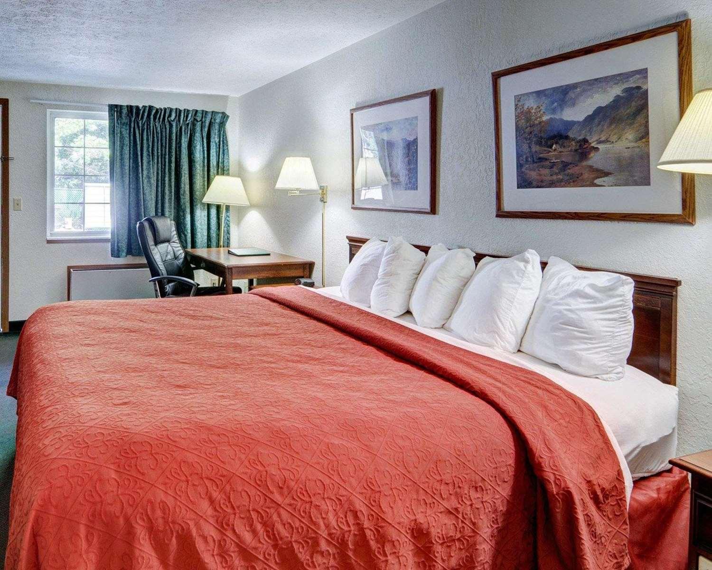 Room - Quality Inn New River Gorge Fayetteville