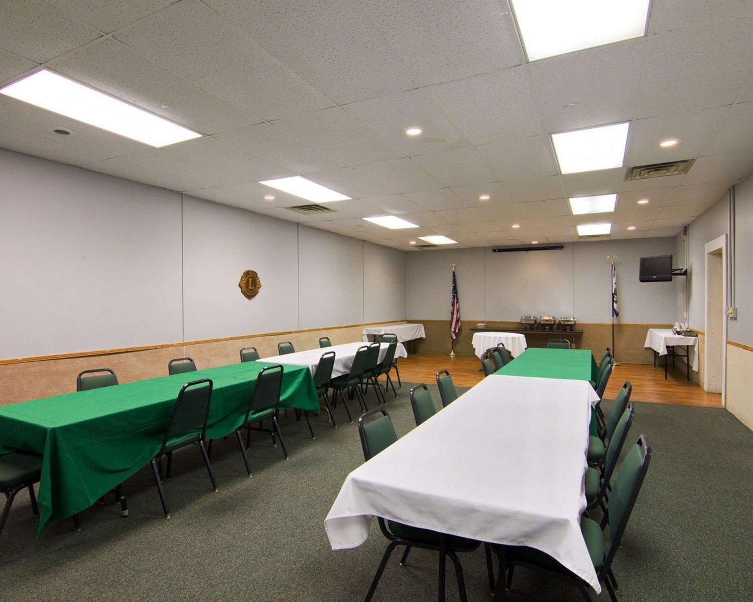 Meeting Facilities - Quality Inn New River Gorge Fayetteville