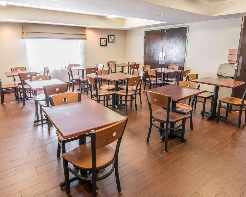 Restaurant - Sleep Inn & Suites Princeton