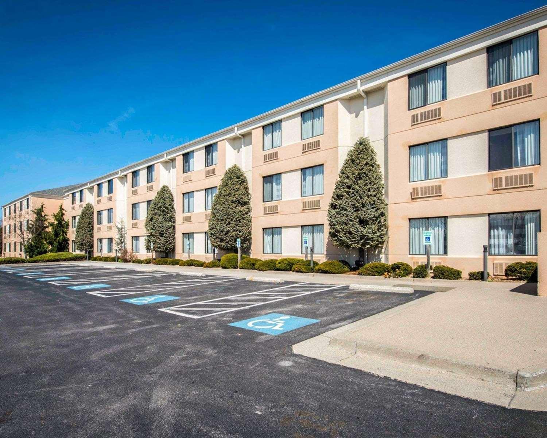 Exterior view - Sleep Inn & Suites Princeton