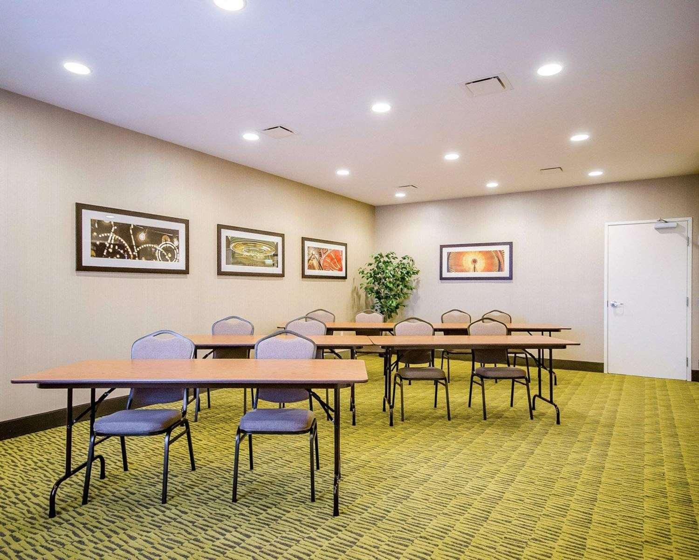 Meeting Facilities - Comfort Inn Ferdinand