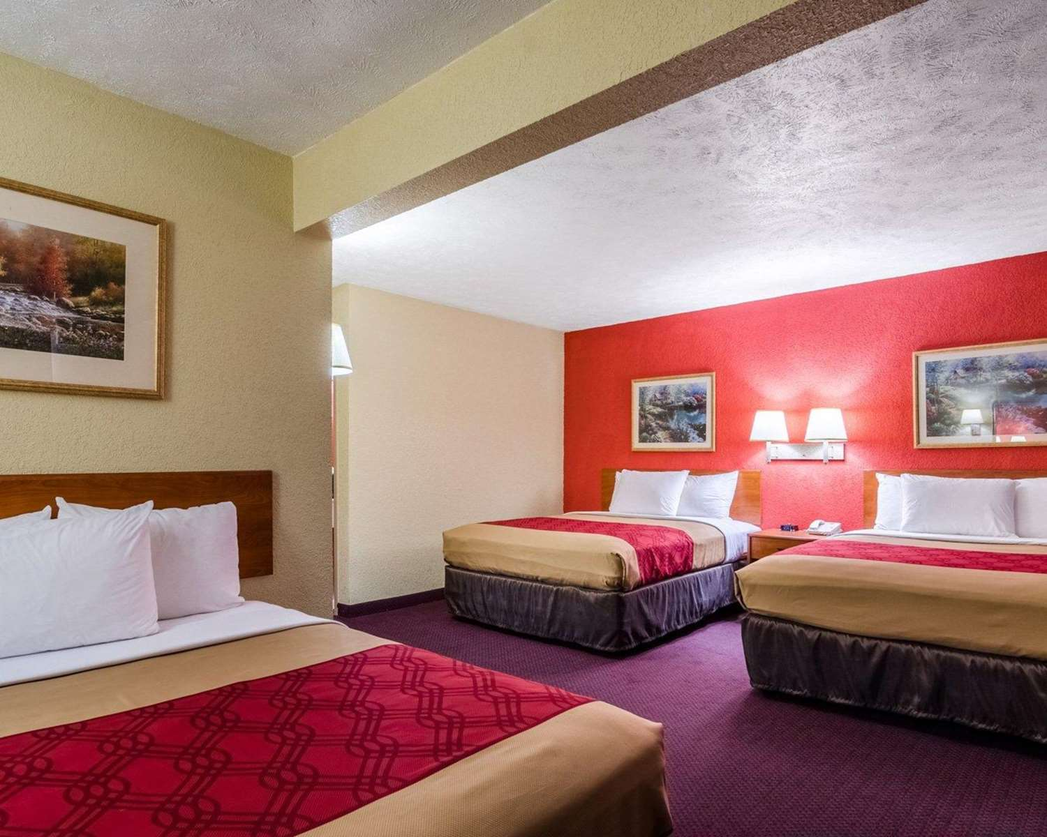 Suite - Econo Lodge Ottawa