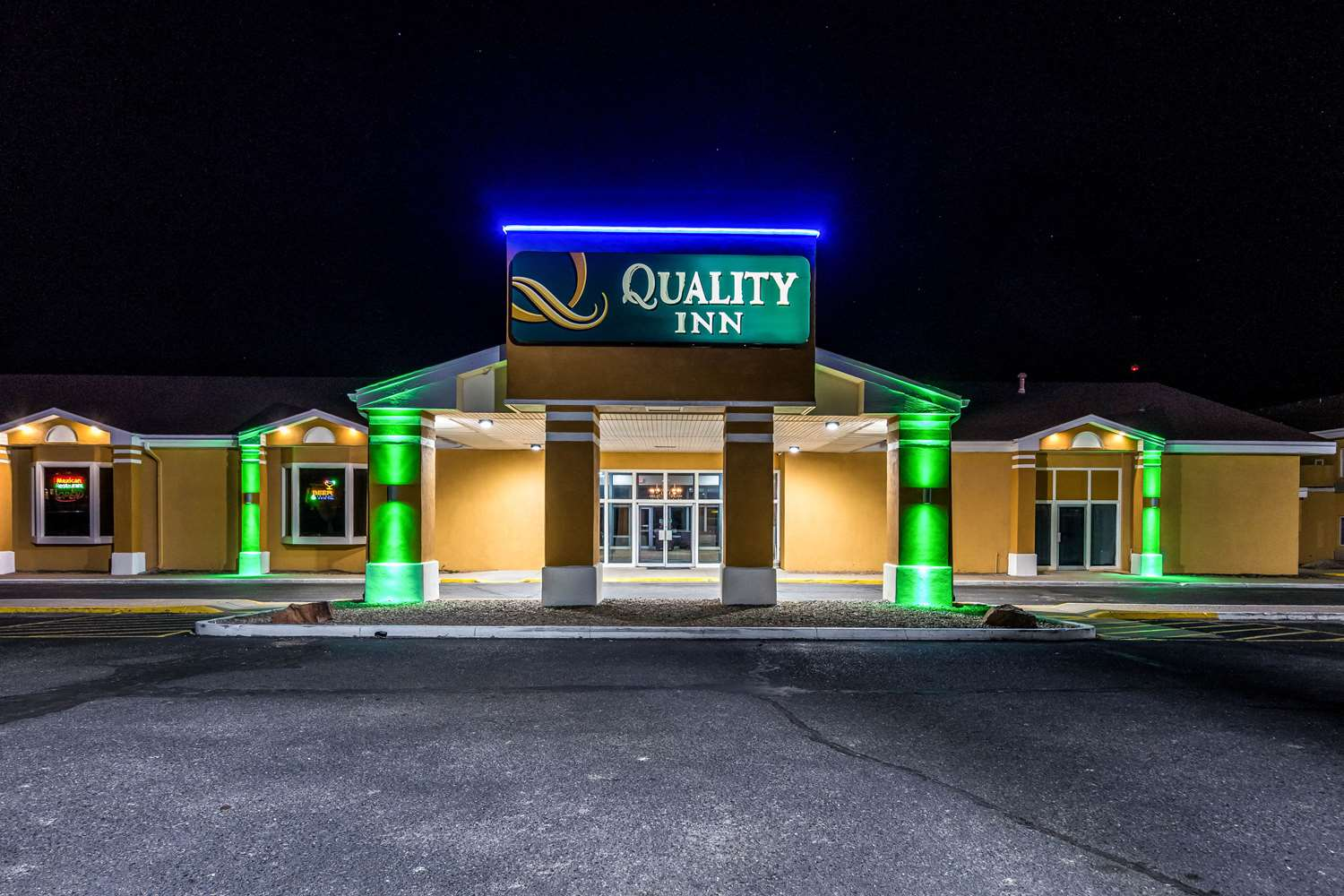 Exterior view - Quality Inn Colby