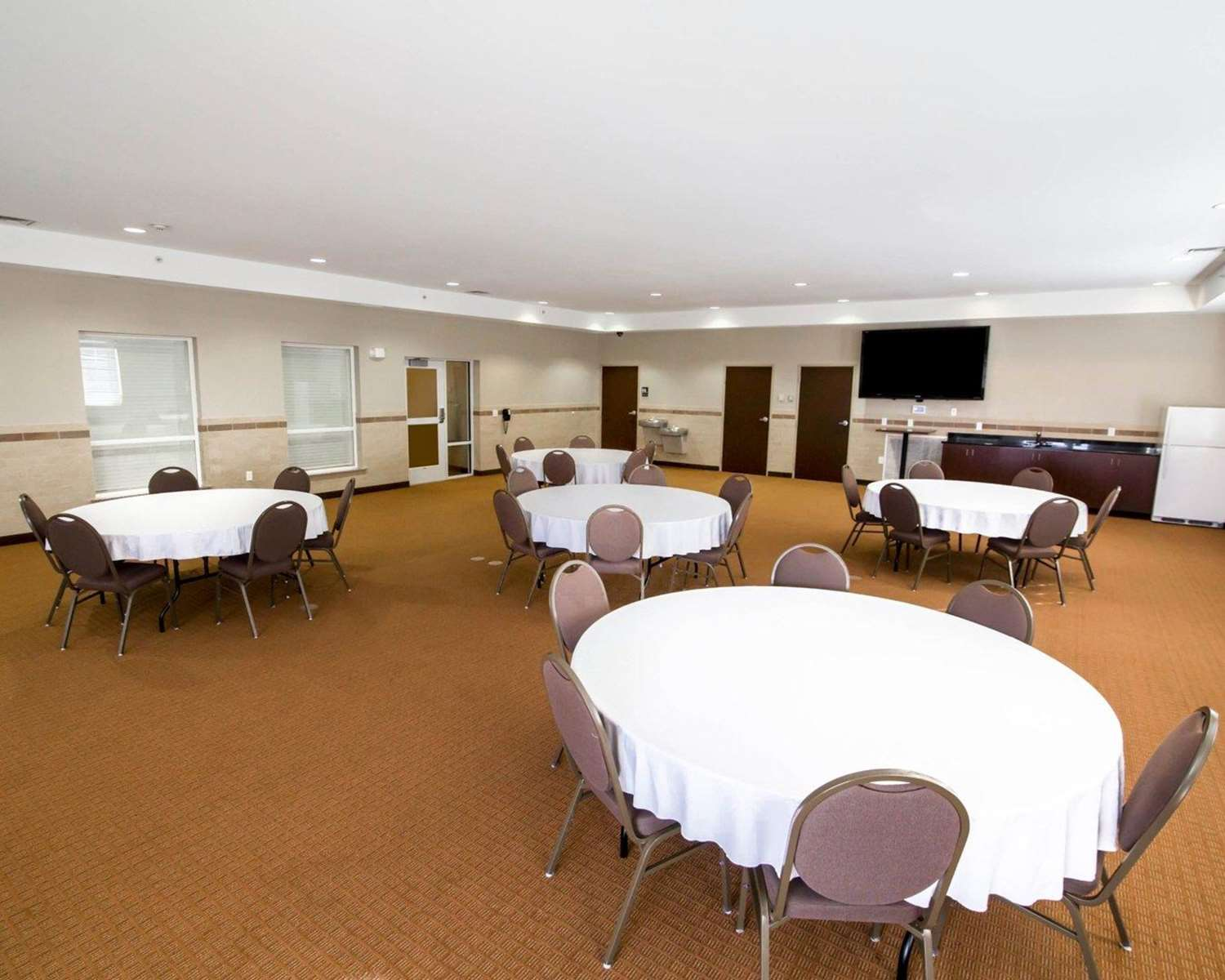 Meeting Facilities - Sleep Inn & Suites Colby