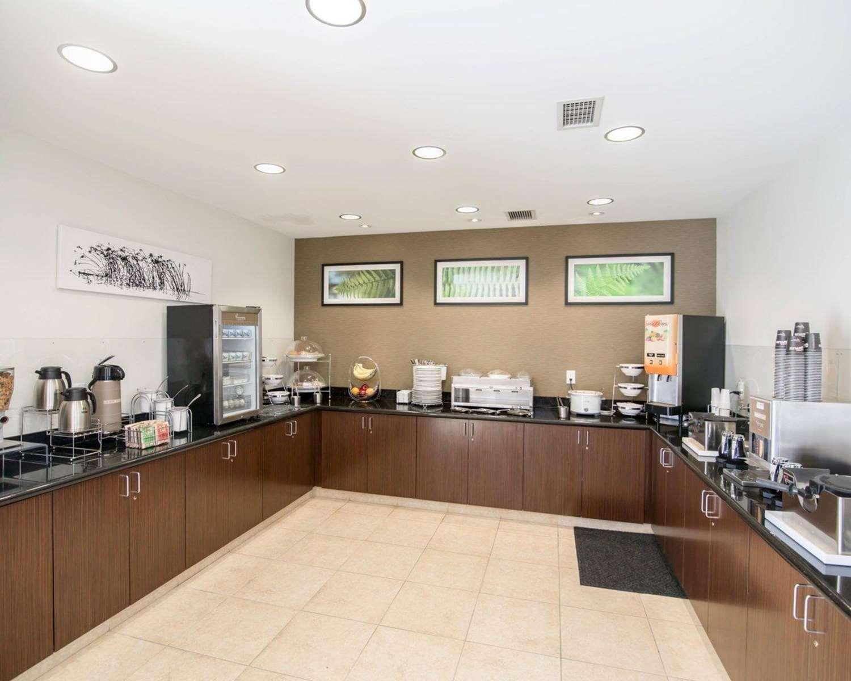 Restaurant - Sleep Inn & Suites Norton