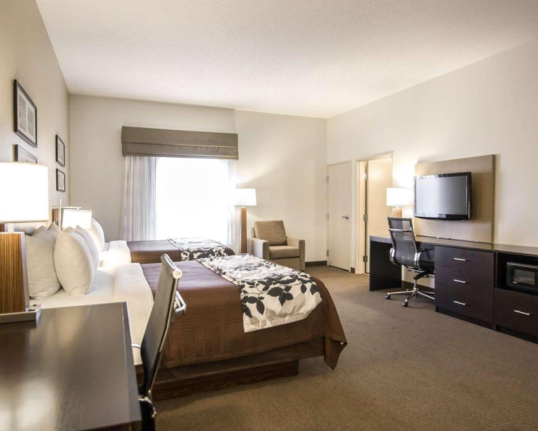 Room - Sleep Inn & Suites Norton