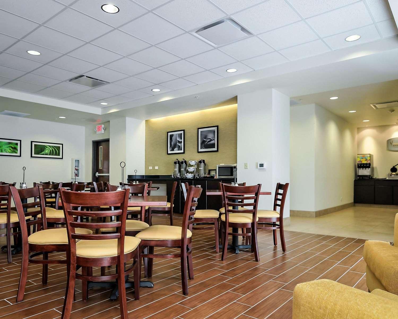 Restaurant - Sleep Inn & Suites Fort Scott