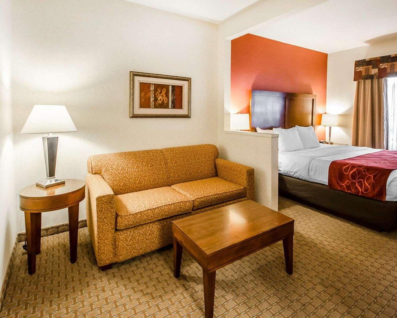 Comfort Suites Prestonsburg, KY - See Discounts