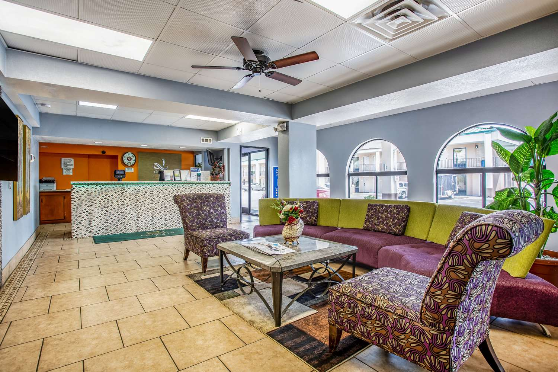 Lobby - Quality Inn Bowling Green