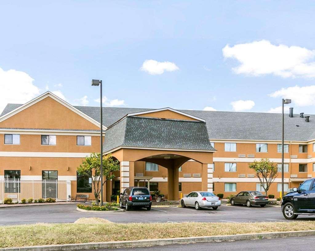 Quality Inn & Suites UniversityAirport hotel in Louisville, KY