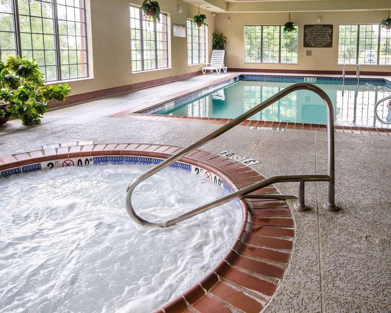 Comfort Suites Elizabethtown Ky See Discounts