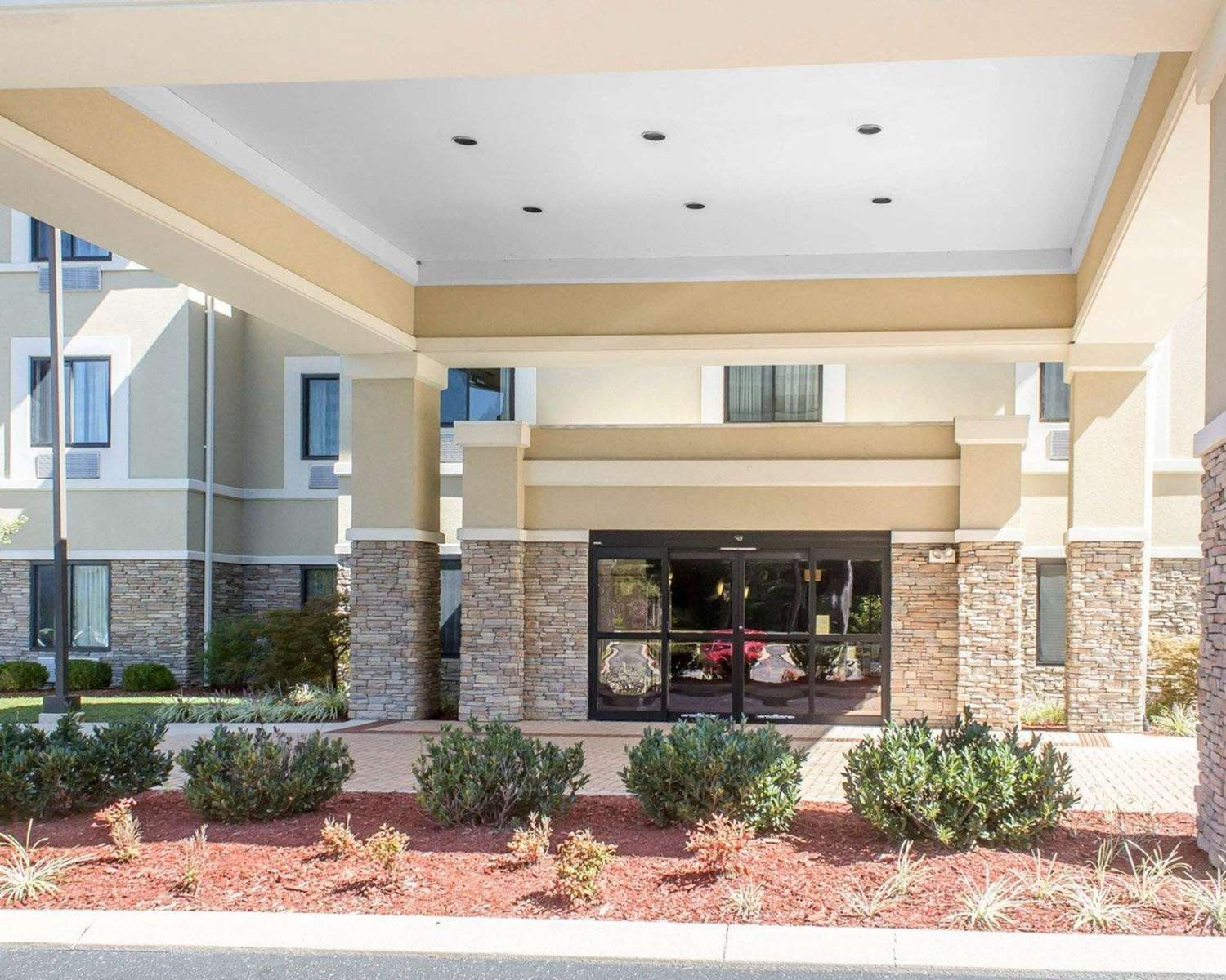 Exterior view - Sleep Inn & Suites Middlesboro