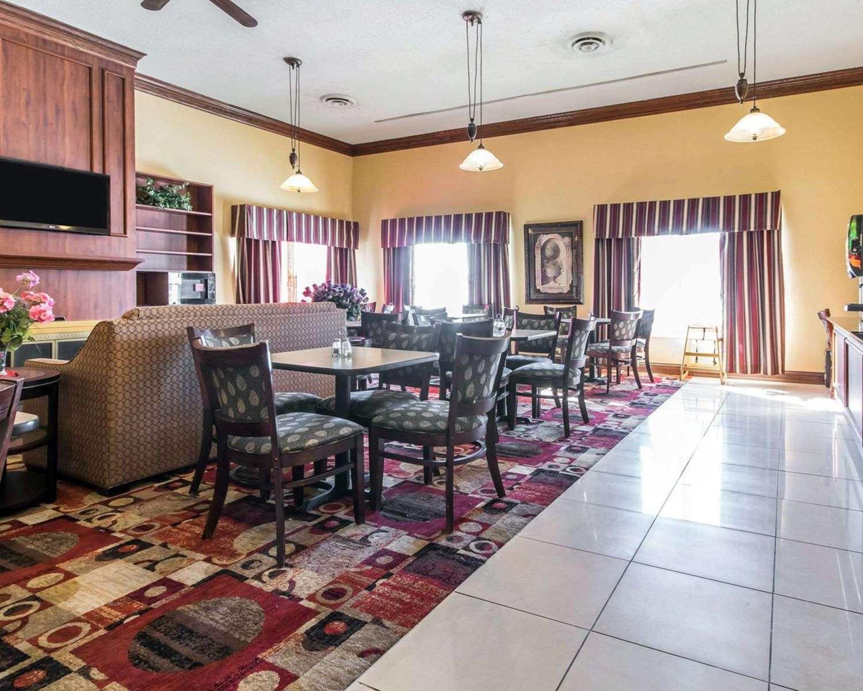 Restaurant - Quality Inn Dry Ridge
