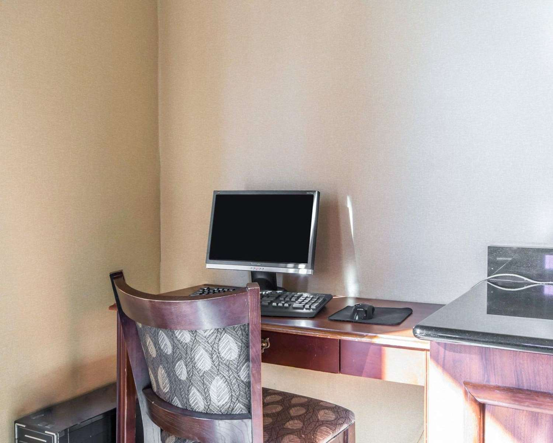 Conference Area - Quality Inn Dry Ridge
