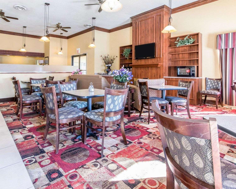 Lobby - Quality Inn Dry Ridge