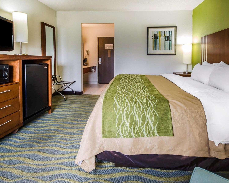 Room - Comfort Inn Shepherdsville