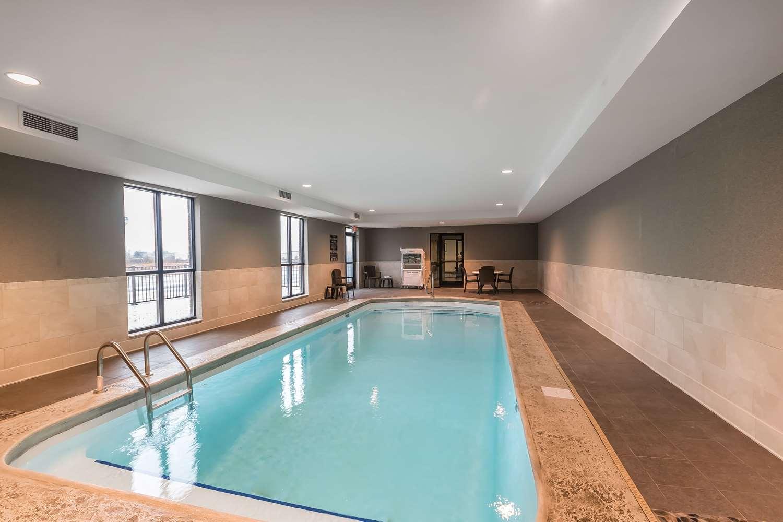 Pool - Sleep Inn & Suites Columbia
