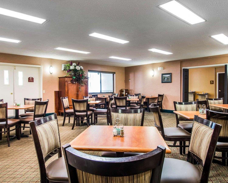 Restaurant - Quality Inn Harlan