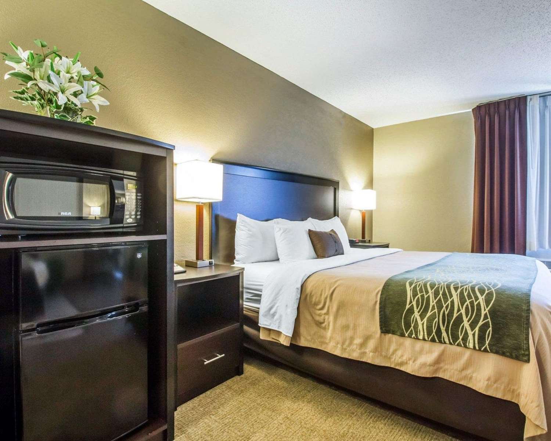 Suite - Quality Inn Harlan