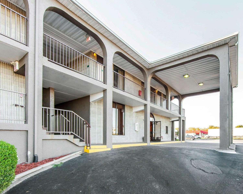 Hotels Near Maysville Ky