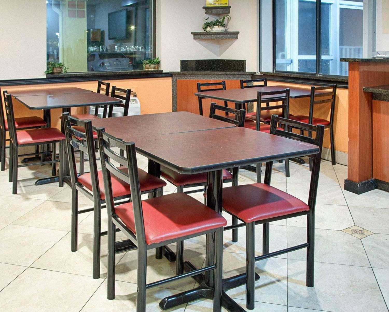 Restaurant - Rodeway Inn Florence