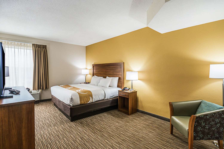 Room - Quality Inn Berea