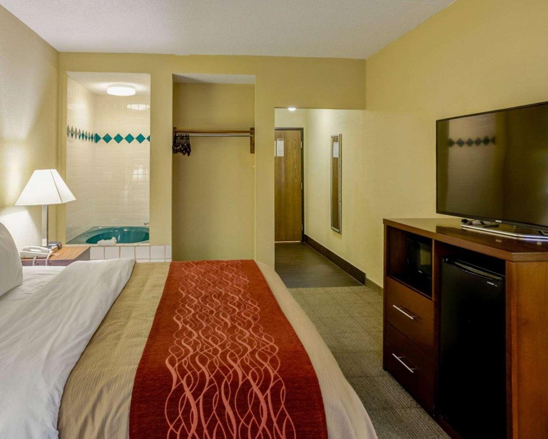 Suite - Comfort Inn Southeast Lexington