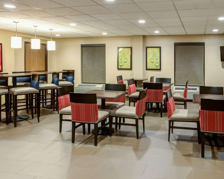Restaurant - Comfort Inn Southeast Lexington