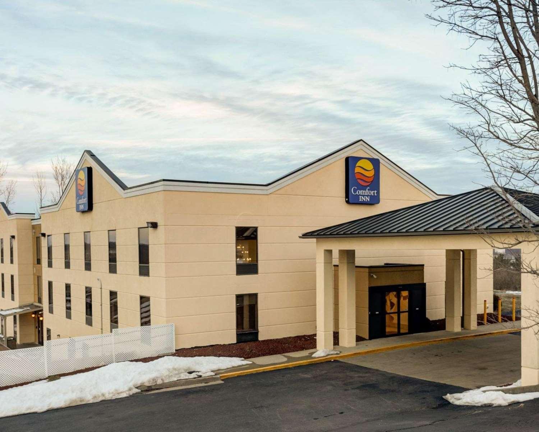 Exterior view - Comfort Inn Southeast Lexington
