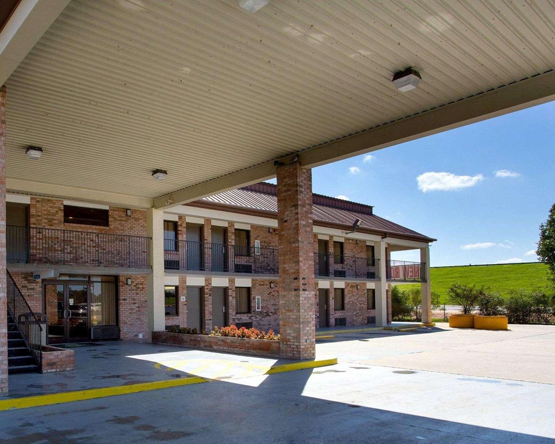 Exterior view - Quality Inn Hammond