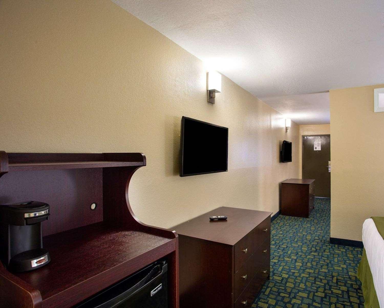 Suite - Quality Inn Hammond