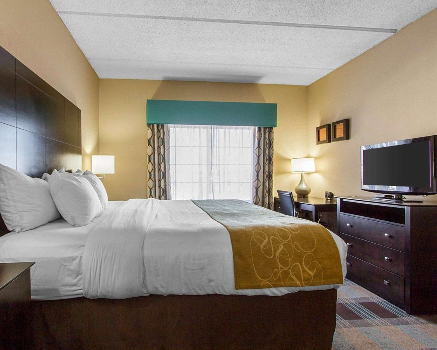 Suite - Comfort Suites New Orleans Airport Kenner