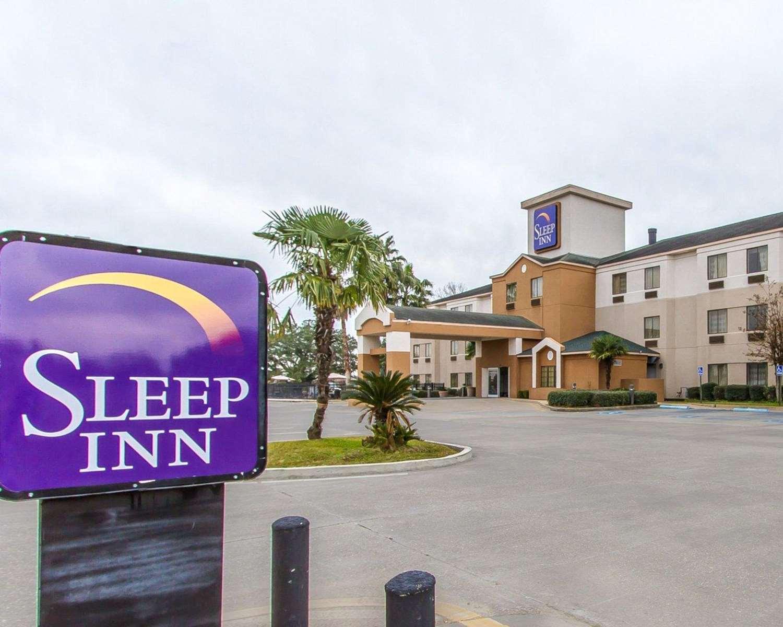 Exterior view - Sleep Inn Scott